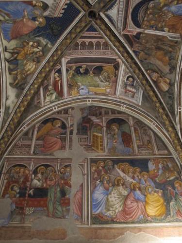 Palazzo_trinci,_cappella,_ottaviano_nelli,_1424,_04.1